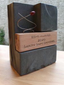 ESMI Award 2020