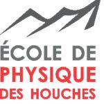 Logo – École de Physique des Houches